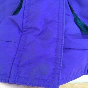 Columbia Jackets & Coats - 90s Vintage Columbia Powder Keg Windbreaker purple